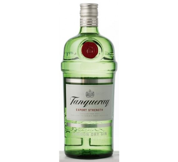 Tanqueray Gin 43,1%