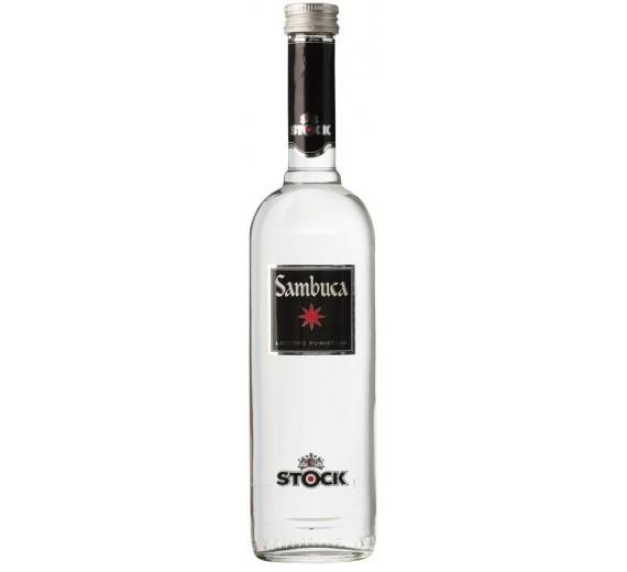 Sambuca Stock 40% 50cl