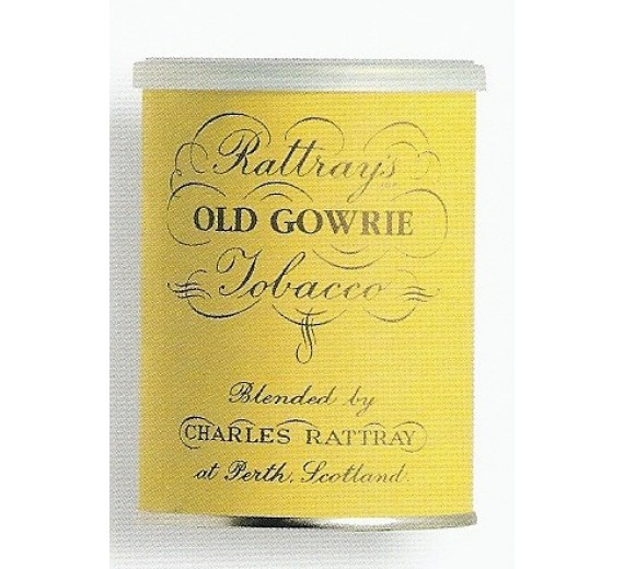 Old Gowrie