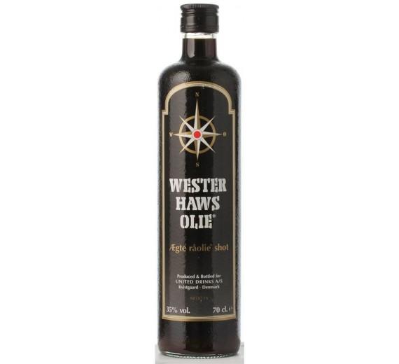 Wester Haws Olie