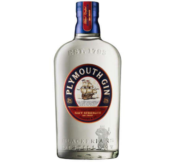 Plymouth Gin 41,2% 70cl