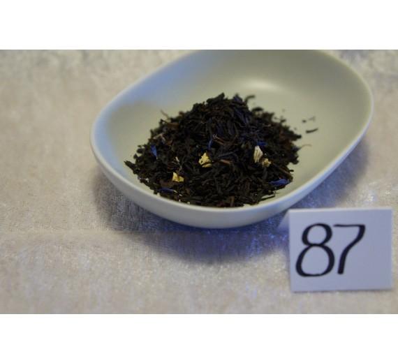 nr. 087 Solbær-Lakrids 250g