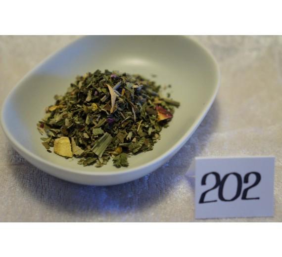 nr. 202 Godnat urte-the 250g