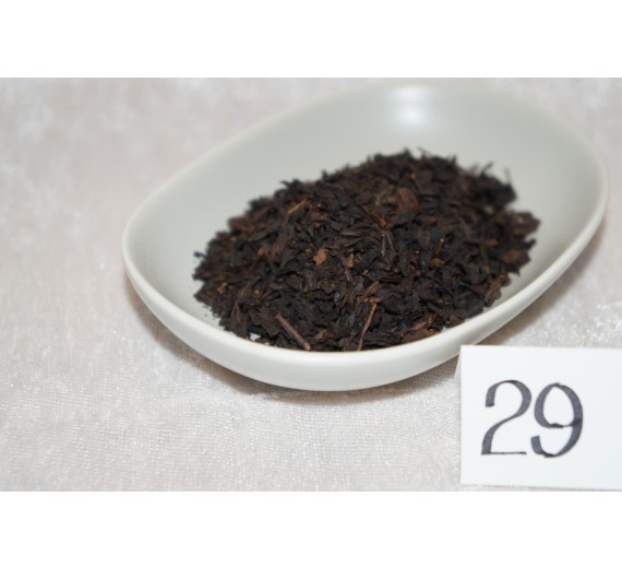 nr. 029 VANILLE THE 250g