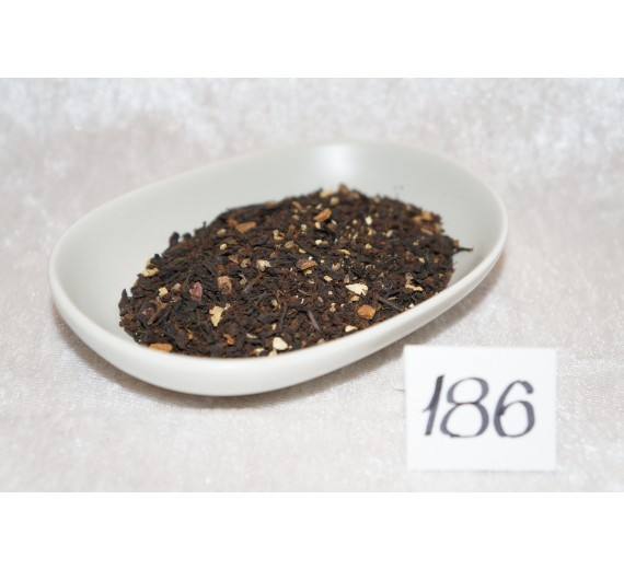nr. 186 Indian Chai The 250g