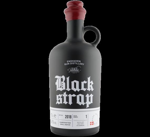 ENGHAVEN BLACK STRAP RUM