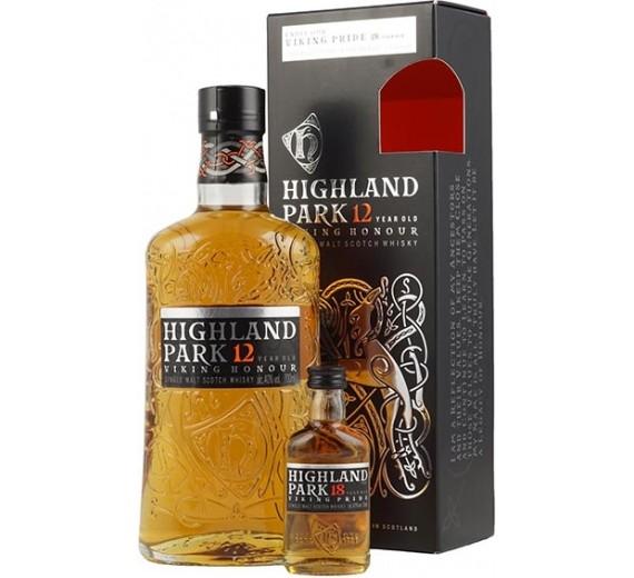 Highland Park 12 år