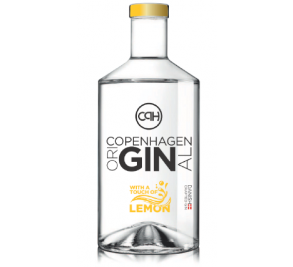 Copenhagen OriGinAl Lemon