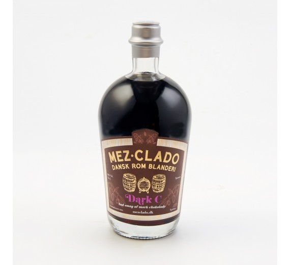 Mezclado Rum, Dark C
