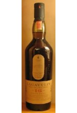 Lagavulin Single Malt 16 år-20