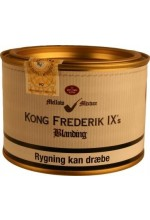 My Own Blend Kong Frederik Danish (tidl. Mellow)-20