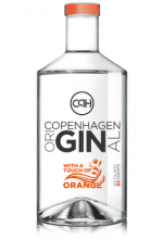 Copenhagen OriGinAl Orange