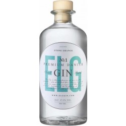 Elg Gin No 1 70 cl. 47,2%